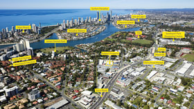 Showrooms / Bulky Goods commercial property sold at Lot 3/41 Egerton Street Southport QLD 4215