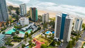 Development / Land commercial property for sale at 12-14 Hamilton Avenue Surfers Paradise QLD 4217
