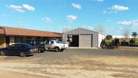 Factory, Warehouse & Industrial commercial property for sale at 2 Bullus Dr Moree NSW 2400