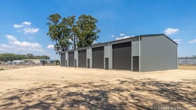 Factory, Warehouse & Industrial commercial property for sale at 44a Murrell Street Wangaratta VIC 3677