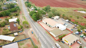 Factory, Warehouse & Industrial commercial property for sale at 28684 Bruce  Highway Childers QLD 4660