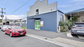 Showrooms / Bulky Goods commercial property sold at 244 Denison Street Rockhampton City QLD 4700