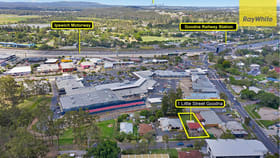 Development / Land commercial property for sale at 1 Little Street Goodna QLD 4300