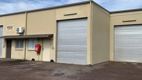 Factory, Warehouse & Industrial commercial property for sale at 8/25 Pruen  Road Berrimah NT 0828