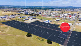 Development / Land commercial property sold at Lot 7 Concept Drive Delacombe VIC 3356