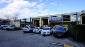 Factory, Warehouse & Industrial commercial property for sale at 8 Millennium Court Silverwater NSW 2128
