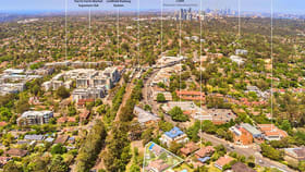 Development / Land commercial property for sale at 8 & 10 Wolseley Road Lindfield NSW 2070