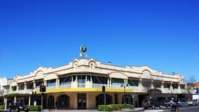 Medical / Consulting commercial property for sale at 44 Heber Street Moree NSW 2400