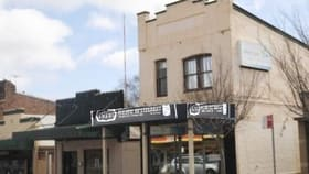 Showrooms / Bulky Goods commercial property for sale at 166 MAIN STREET Lithgow NSW 2790