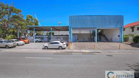 Showrooms / Bulky Goods commercial property for sale at 31 Dibley Street Woolloongabba QLD 4102