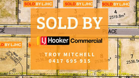 Development / Land commercial property sold at 10 Tonnage Place Woolgoolga NSW 2456