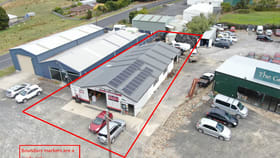 Factory, Warehouse & Industrial commercial property for sale at 19 Toora Road Foster VIC 3960