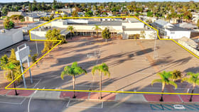 Shop & Retail commercial property for sale at 165 Fourteenth Street Renmark SA 5341