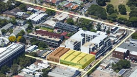 Development / Land commercial property for sale at 35-41 Addison Road Marrickville NSW 2204