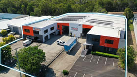 Factory, Warehouse & Industrial commercial property for sale at Cleveland QLD 4163
