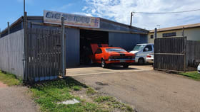 Factory, Warehouse & Industrial commercial property for sale at 53 Macrossan Street South Townsville QLD 4810