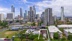 Development / Land commercial property for sale at 10 Pine Avenue Surfers Paradise QLD 4217