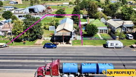 Shop & Retail commercial property for sale at 130 Wee Waa Street Boggabri NSW 2382