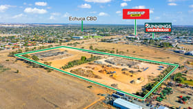 Development / Land commercial property for sale at 66-84 Old Aerodrome Road Echuca VIC 3564