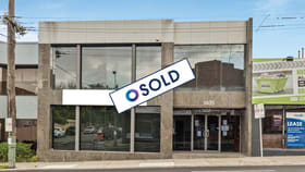 Offices commercial property sold at 1403-1405 Burke Road Kew East VIC 3102