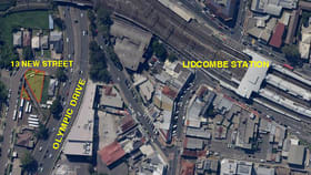 Development / Land commercial property for sale at 13 New Street Lidcombe NSW 2141