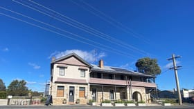Hotel, Motel, Pub & Leisure commercial property for sale at 67 Castlereagh Highway Capertee NSW 2846