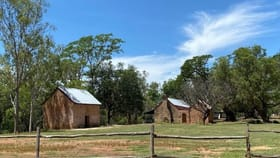 Hotel, Motel, Pub & Leisure commercial property for sale at 281 Shadforth Road, Cossack Katherine NT 0850