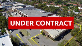Showrooms / Bulky Goods commercial property for sale at 1 Pitt Way Booragoon WA 6154