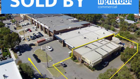 Medical / Consulting commercial property sold at 1 Pitt Way Booragoon WA 6154