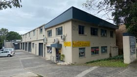 Factory, Warehouse & Industrial commercial property for sale at 3/121a Old Pittwater  Road Brookvale NSW 2100