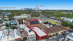 Factory, Warehouse & Industrial commercial property for sale at 22 Clarke Street Northcote VIC 3070