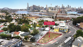 Development / Land commercial property for lease at 75 Victoria Road Rozelle NSW 2039