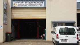 Factory, Warehouse & Industrial commercial property for sale at 6/11-13 Morton Street Chinderah NSW 2487