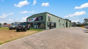 Factory, Warehouse & Industrial commercial property sold at 21-23 Union Street Sale VIC 3850