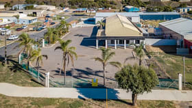 Factory, Warehouse & Industrial commercial property sold at 2 Gray Street Geraldton WA 6530