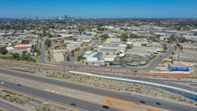 Factory, Warehouse & Industrial commercial property for sale at Bayswater WA 6053