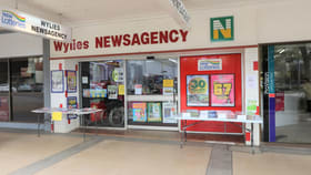 Shop & Retail commercial property for sale at 226 Hoskins Street Temora NSW 2666