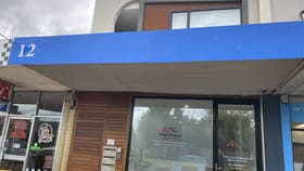 Offices commercial property for lease at SHOP 1/129 Lower Dandenong Rd Mentone VIC 3194