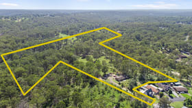 Development / Land commercial property for sale at 106 Golden Valley Drive Glossodia NSW 2756