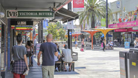 Parking / Car Space commercial property for sale at Car Parks/133 Fitzroy Street St Kilda VIC 3182