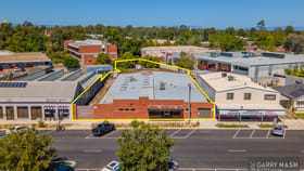 Factory, Warehouse & Industrial commercial property for sale at 54-56 Norton Street Wangaratta VIC 3677