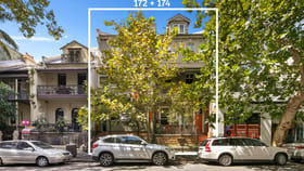 Development / Land commercial property for sale at 172 - 174 Victoria Street Potts Point NSW 2011