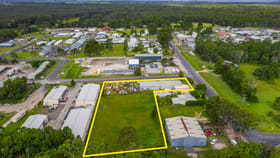 Factory, Warehouse & Industrial commercial property for sale at 107 Jubilee Street Townsend NSW 2463