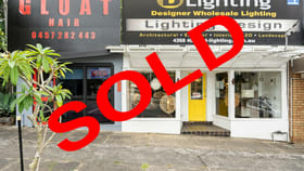 Shop & Retail commercial property sold at 180 Avoca Drive Kincumber NSW 2251