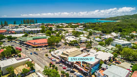 Shop & Retail commercial property for sale at 2/93 Jonson Street Byron Bay NSW 2481