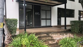 Offices commercial property for sale at 3/895 Pacific Highway Pymble NSW 2073