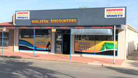 Factory, Warehouse & Industrial commercial property for sale at 5/19 Main Street Minlaton SA 5575