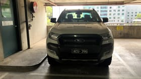 Parking / Car Space commercial property for sale at 398/11 Daly Street South Yarra VIC 3141
