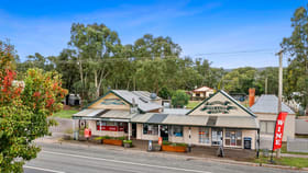 Hotel, Motel, Pub & Leisure commercial property for sale at 29 Brooke Street Moonambel VIC 3478