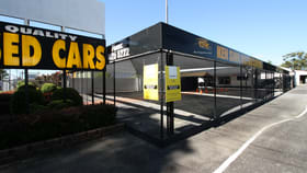 Offices commercial property sold at 1/76 ELIZABETH STREET Urangan QLD 4655